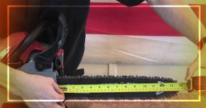 How To Measure Chainsaw Bar Without Errors