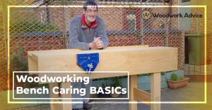 Woodworking Bench Caring BASICs