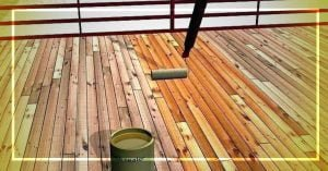 Best Treatment for Old Wood Deck