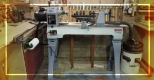 Best Full Size Wood Lathe