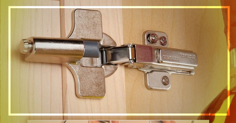 Best Soft Close Cabinet Hinges Review