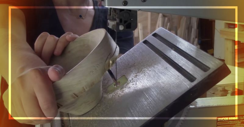 How to Make a Wooden Bowl Without a Lathe