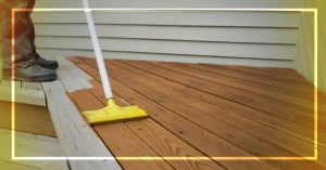 best deck sealer and stain reviews