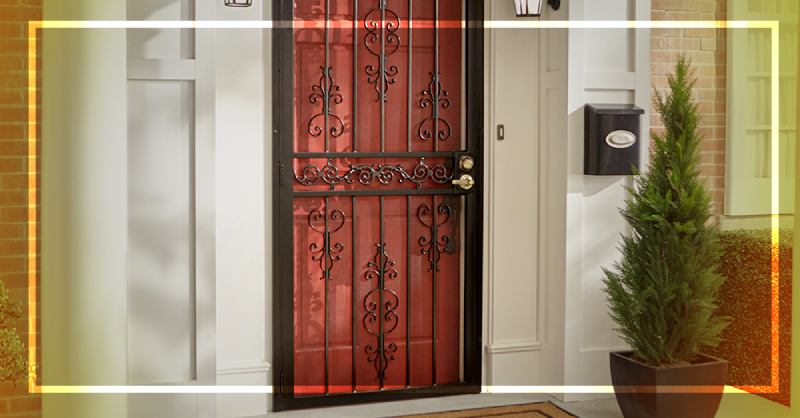 Best Exterior Doors For Direct Sunlight & Cold Weather