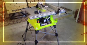 Best Portable Table Saw for Fine Woodworking to Buy in 2020