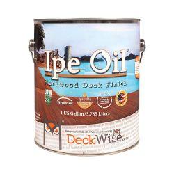 Hardwood Deck Semi-Transparent 250 VOC Natural Finish