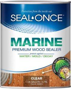 SEAL-ONCE MARINE