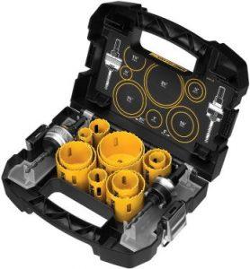 DEWALT D180005 Hole Saw Installation Kit