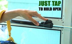 Greenstar Store Touch 'n Hold Smooth Door Closer System