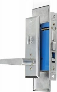 Maxtech Apartment / Office Heavy Duty Mortise Entrance