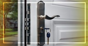 8 Best Front Door Locks Reviews | Top Picks Of 2020
