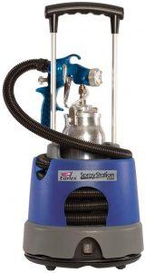 Earlex HV5500 HVLP Spray Station Paint Sprayer