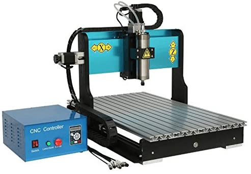 JFT 3040 3 axis 1.5Kw CNC router
