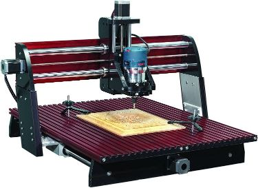 Next Wave Automation T30502 - CNC Shark HD 4.0