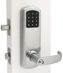Prodigy SmartLock MaxSecure Interconnect Commercial Grade Lock