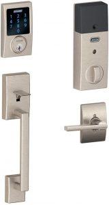SCHLAGE FE469NXLAT Deadbolt LockSCHLAGE FE469NXLAT Deadbolt Lock