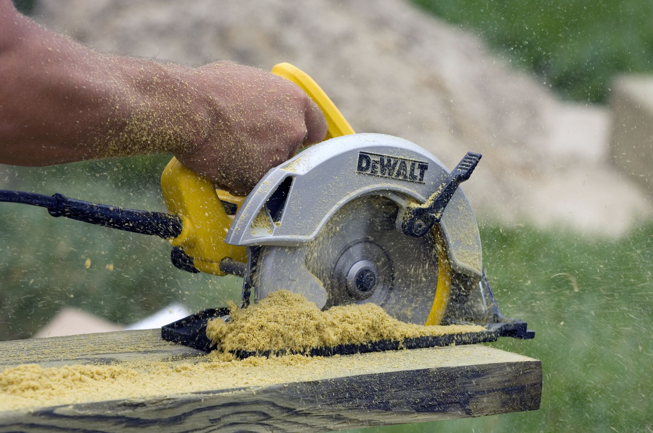 Best Circular Saws of 2020 – Complete Round-up 10