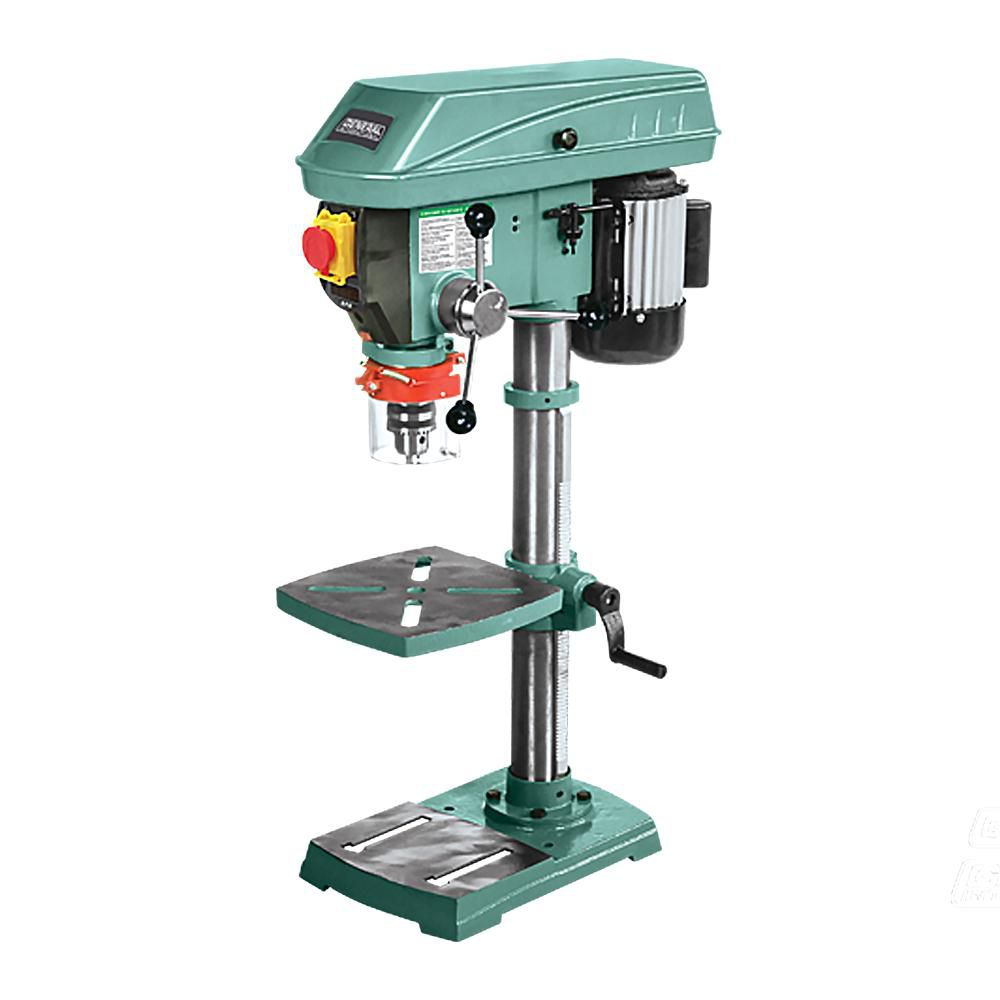 Best Drill Press Reviews – 2020 Buyer's Guide 10