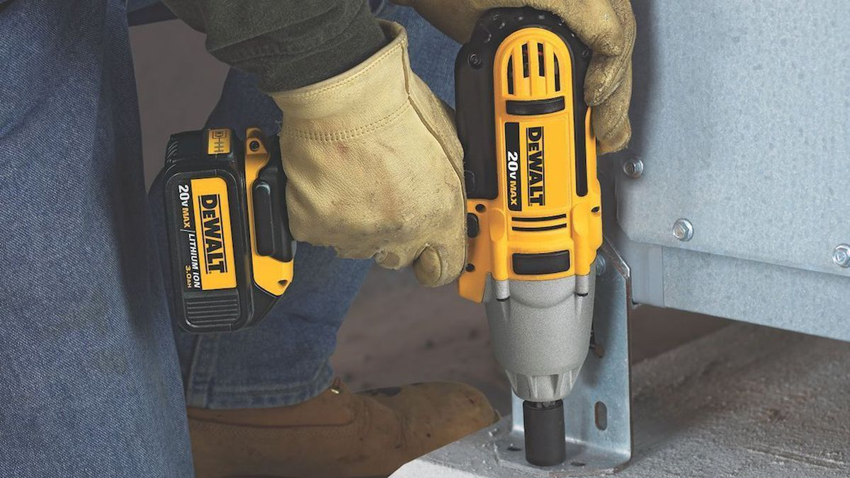 Best Impact Drivers of 2020 – Buyer's Guide Review 12