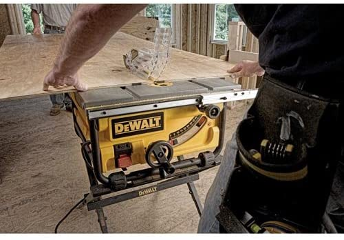 Best Table Saws of 2020 – Ultimate Round-up 9