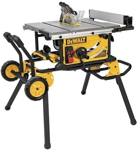 Dewalt Table Saw Reviews – 2020 Round-up 6