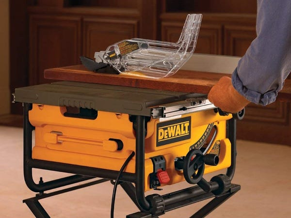 Best Table Saws of 2020 – Ultimate Round-up 8