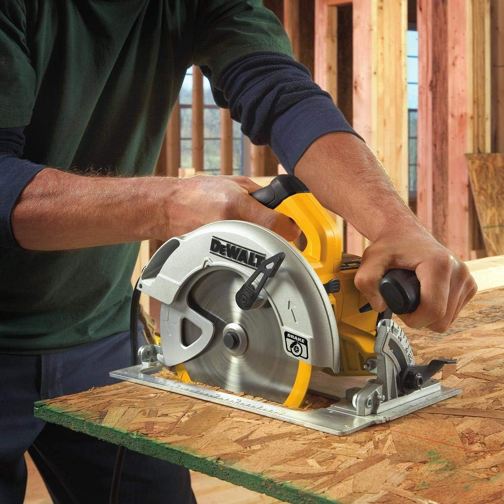 Best Circular Saws of 2020 – Complete Round-up 8