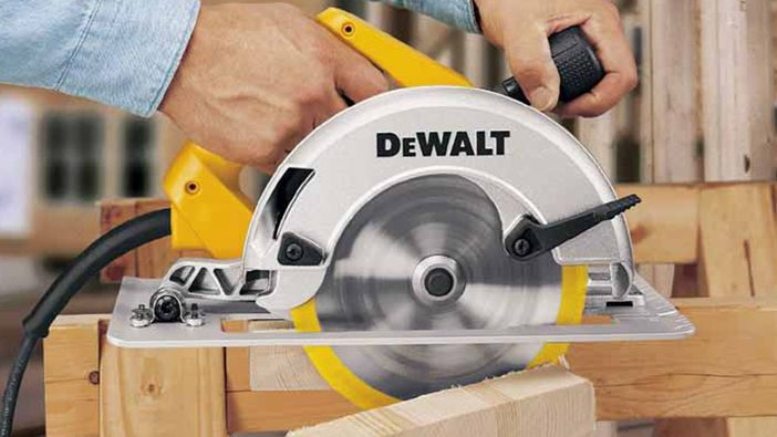 Best Circular Saws of 2020 – Complete Round-up 9