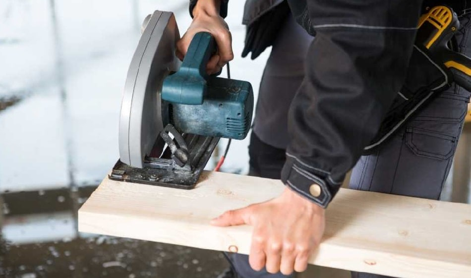 Best Circular Saws of 2020 – Complete Round-up 12