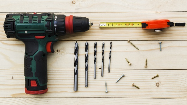 Best Drill Bits of 2020 – Complete Review 11