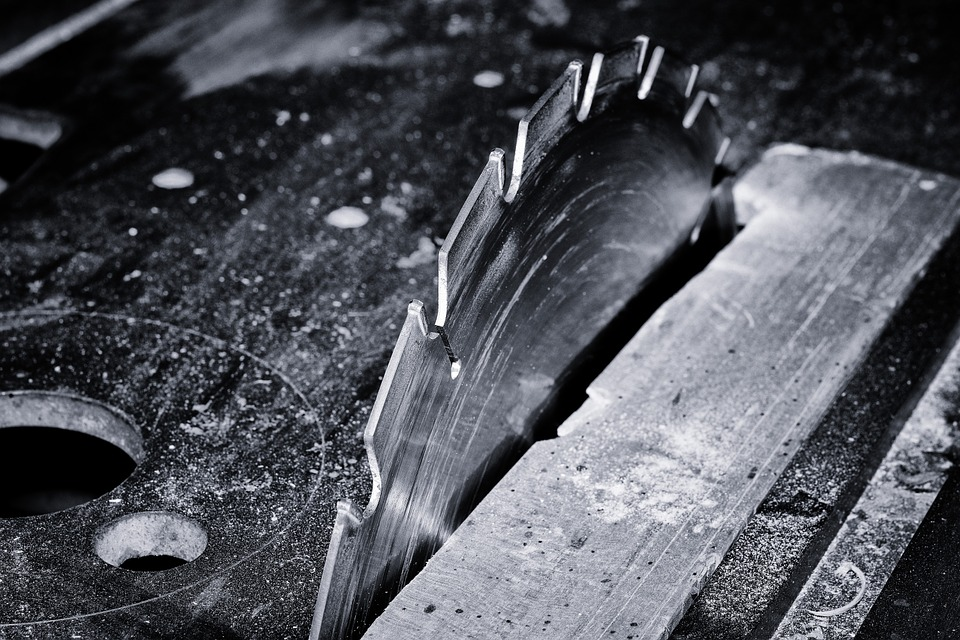 Best Table Saw Blades – 2020 Complete Buyer's Guide 6