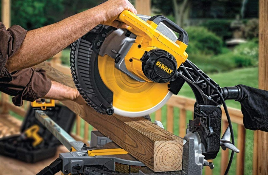 Best Circular Saws of 2020 – Complete Round-up 11