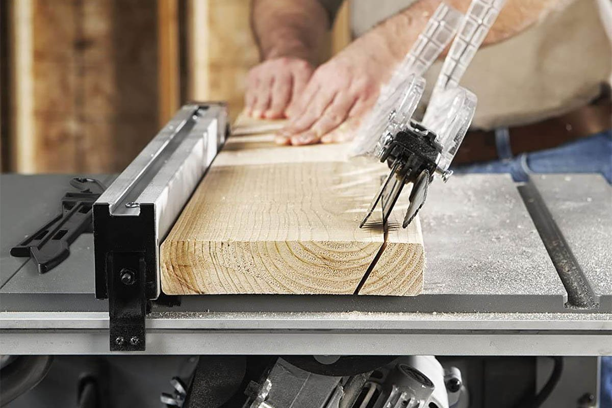 Best Table Saws of 2020 – Ultimate Round-up 7
